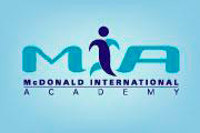 McDonald International College